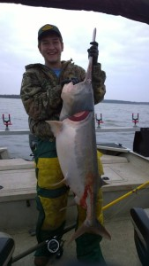 Fort Gibson Spoonbill