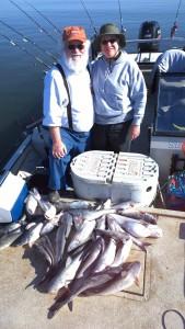 Grand Lake Blue Catfish