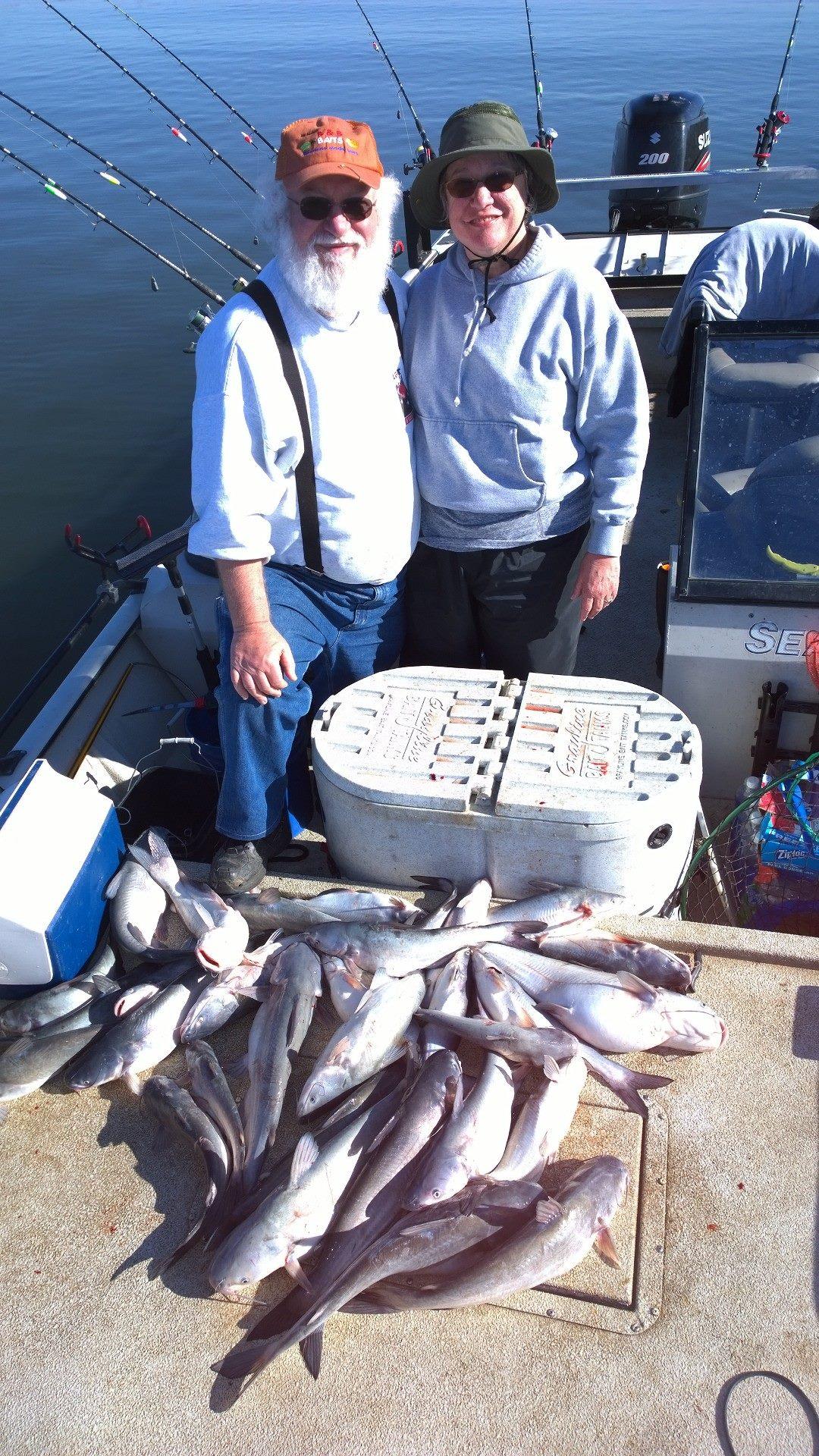Oklahoma fishing report northeast oklahoma lakes for Oklahoma fishing guide