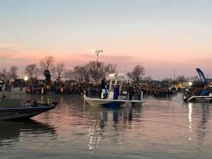 Grand Lake Bass Master 2016